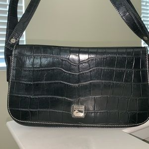 AUTHENTIC Leather Dooney and Bourke Purse